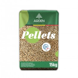 pellet total DIN+ bois chauffage